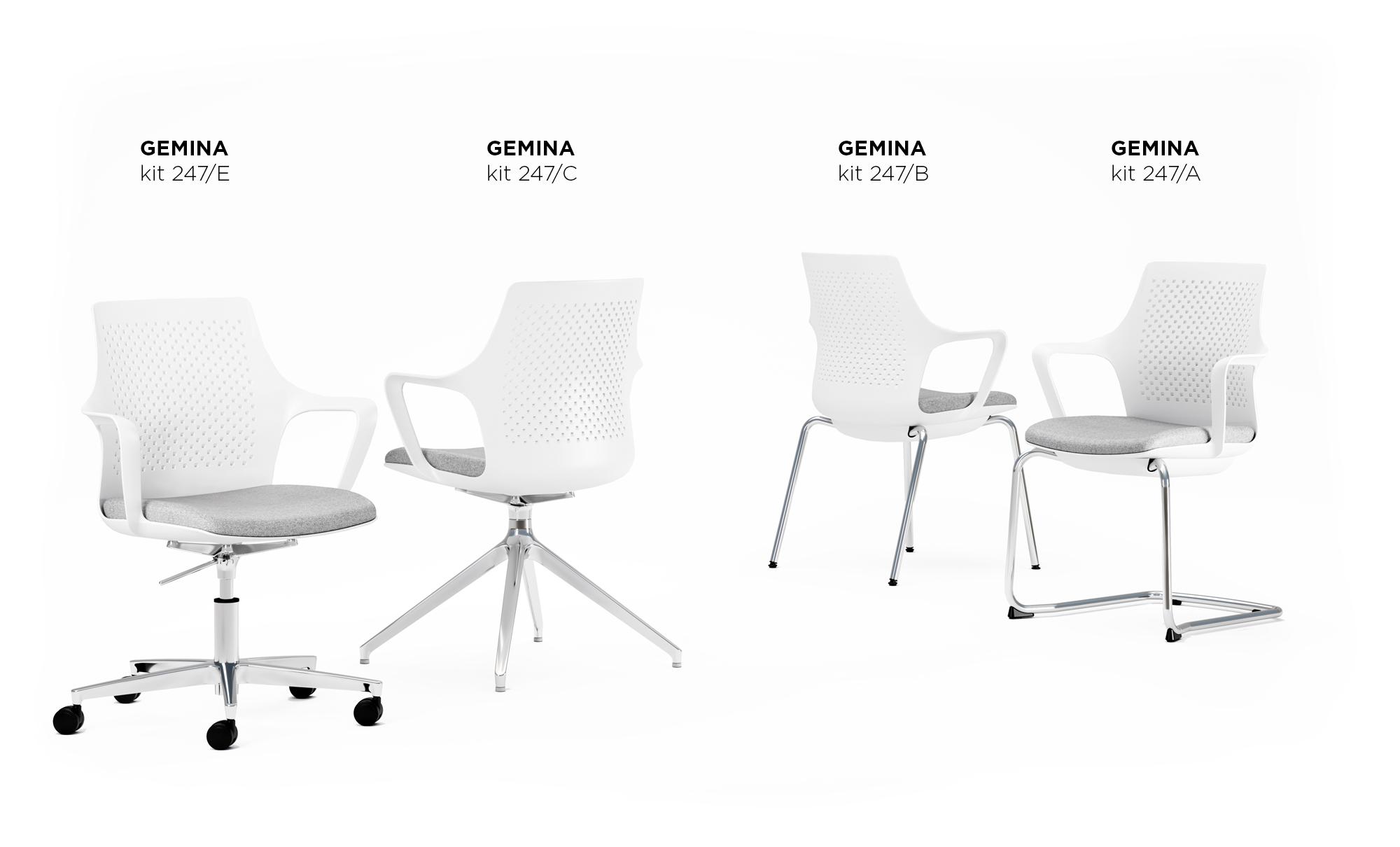 Catalogo gemina - Tappezzare una sedia ...